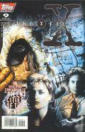 X-Files (1995) 9