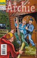 Archie (1943) 442