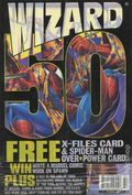 Wizard the Comics Magazine (1991) 50P
