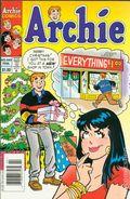 Archie (1943) 444