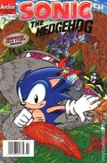 Sonic the Hedgehog (1993 Archie) 31