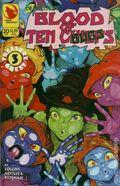 Elfquest Blood of Ten Chiefs (1993) 20