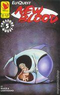 Elfquest New Blood (1992) 31