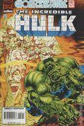 Incredible Hulk (1962-1999 1st Series) 438