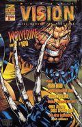 Marvel Vision (1996) 2