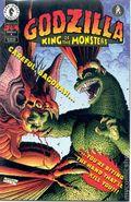 Godzilla (1995 Dark Horse) 4