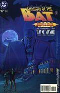 Batman Shadow of the Bat (1992) 45