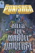 Punisher Kills the Marvel Universe (1995 1st Printing) 1