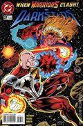 Darkstars (1992 DC) 37