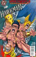 Hawkman (1993 3rd Series) 27