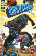 Oktane (1995) 2