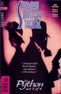 Sandman Mystery Theatre (1993) 35