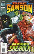 Doc Samson (1995 1st Series) 2