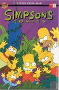 Simpsons Comics (1993-2018 Bongo) 12