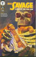 Doc Savage Curse of the Fire God (1995) 4