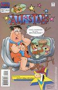 Hanna-Barbera All-Stars (1995-1996 Archie Comics) 2
