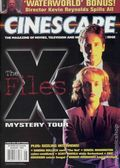 Cinescape (1994) Vol. 1 #11
