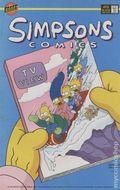 Simpsons Comics (1993-2018 Bongo) 15