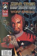 Star Trek Deep Space Nine Worf Special (1995) 0