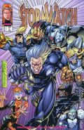 Stormwatch (1993 1st Series) 31