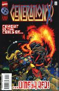 Generation X (1994) 10