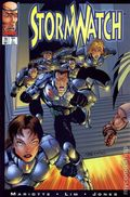 Stormwatch (1993 1st Series) 29