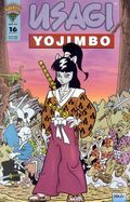 Usagi Yojimbo (1993 2nd Series) 16