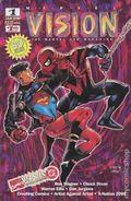 Marvel Vision (1996) 1