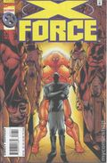 X-Force (1991 1st Series) 49D