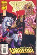 X-Men 2099 (1993) 27