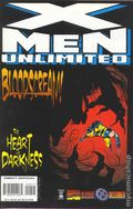 X-Men Unlimited (1993 1st Series) 9