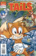 Tails, Sonic the Hedgehog's Buddy (1995) 2