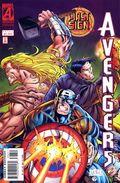 Avengers (1963 1st Series) 396