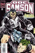 Doc Samson (1995 1st Series) 3