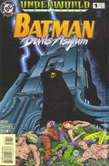 Underworld Unleashed Batman Devil's Asylum (1995) 1