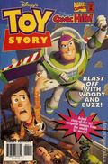 Disney Comic Hits (1995) 4