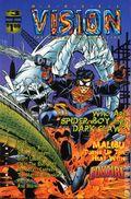 Marvel Vision (1996) 3