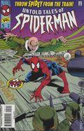Untold Tales of Spider-Man (1995) 5