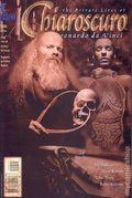 Chiaroscuro The Private Lives of Leonardo Da Vinci (1995 DC) 9