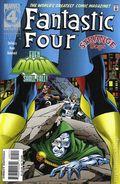 Fantastic Four (1961 1st Series) 409