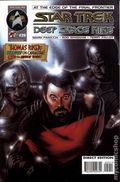 Star Trek Deep Space Nine (1993 Malibu) 29