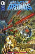 Star Wars Droids (1995 3rd Series) 6