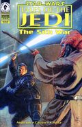 Star Wars Tales of the Jedi The Sith War (1995) 3