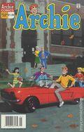Archie (1943) 443