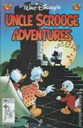 Walt Disney's Uncle Scrooge Adventures (1987 Gladstone) 36