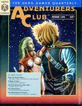 Adventurers Club (1983) 26