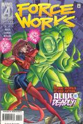 Force Works (1994) 20