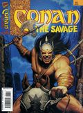 Conan the Savage (1995) 6