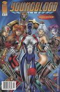 Youngblood (1995 2nd Series) 3A