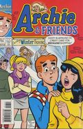 Archie and Friends (1991) 17